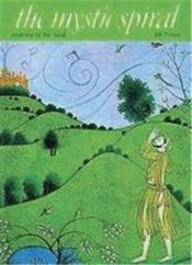 Mystic Spiral Journey Of The Soul /Anglais - Couverture - Format classique