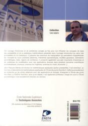 Introduction au calcul des probabilités et à la statistique ; exercices, problèmes et corrections (2e édition) - 4ème de couverture - Format classique