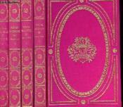 Poemes Amoureux Et Galants - Tome 1 A 4 - Couverture - Format classique