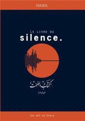 Le livre du silence - Couverture - Format classique