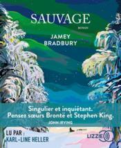 Sauvage - Couverture - Format classique
