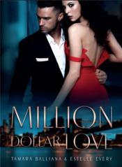 Million dollar love - Couverture - Format classique