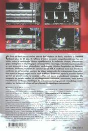 L'Insuffisance Cardiaque Chronique De L'Adulte 2e Edition - 4ème de couverture - Format classique
