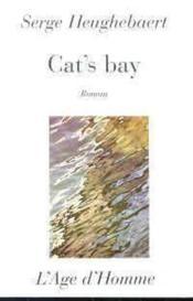 Cat'S Bay - Couverture - Format classique