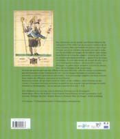 Taillerand ou le miroir trompeur - 4ème de couverture - Format classique