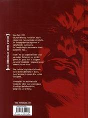 La cuisine du diable ; intégrale - 4ème de couverture - Format classique