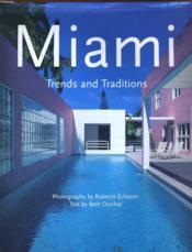 Miami - Couverture - Format classique