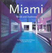 Miami - Intérieur - Format classique
