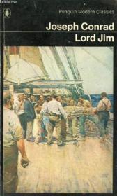Lord Jim - Couverture - Format classique