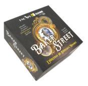 Boîte escape game ; Baker street ; l'héritage de Sherlock Holmes - Couverture - Format classique