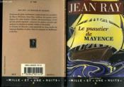 Le Psautier De Mayence - Couverture - Format classique