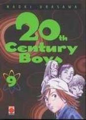 20th century boys t.9 - Intérieur - Format classique