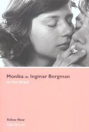 Monika de ingmar bergman - cote films n 1 - Intérieur - Format classique