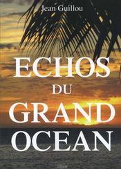 Échos du grand océan - Intérieur - Format classique