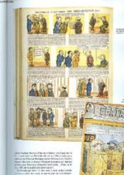 L'Age D'Or De La Bd ; Les Journaux Illustres 1934-1944 - Couverture - Format classique