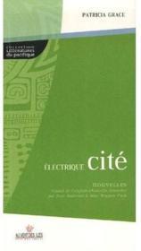 Électrique cité - Couverture - Format classique