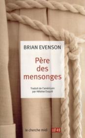 telecharger Pere des mensonges livre PDF/ePUB en ligne gratuit