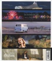 MUZE N.1 ; été 2010 - 4ème de couverture - Format classique