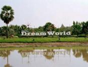 Leo Fabrizio ; dreamworld - Couverture - Format classique
