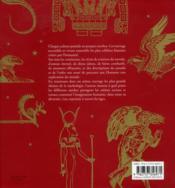 Mythologie ; aux origines des mythes et des croyances - 4ème de couverture - Format classique