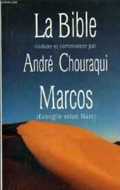 Marcos - Couverture - Format classique