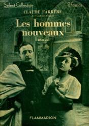 Les Hommes Nouveaux. Collection : Select Collection N° 64 - Couverture - Format classique