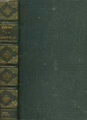 MADAME DE LONGUEVILLE. Etudes sur Les Femmes Illustres et La Société Du XVIIe Siècle. Madame de Longueville pendant la Fronde 1651-1653. - Couverture - Format classique