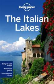 The italian lakes (2e édition) - Couverture - Format classique