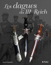 Les dagues du iiie reich - Couverture - Format classique