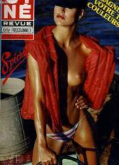 CINE REVUE - TELE-PROGRAMMES - 59E ANNEE - N° 19 SPECIAL - HAIR: la célèbre comédie musicale de la scène à l'écran - Couverture - Format classique