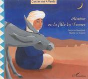 Slimène et la fille du Fennec - Couverture - Format classique
