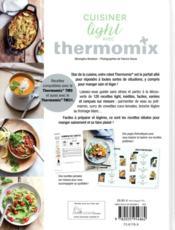 Cuisiner Light Avec Thermomix Abraham Berengere