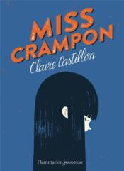 Miss Crampon - Couverture - Format classique