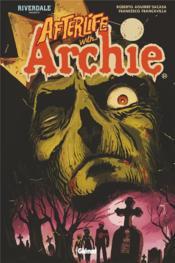 Riverdale présente ; afterlife with Archie - Couverture - Format classique