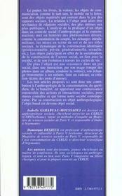 Securite Alimentaire Au Congo-Kinshasa - Intérieur - Format classique