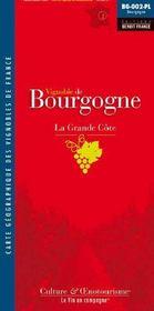 Vignoble de Bourgogne ; la Grande Côte - Intérieur - Format classique
