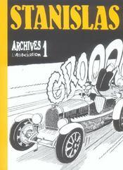 Stanislas-Archives 1 - Intérieur - Format classique