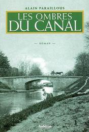 Les ombres du canal - Intérieur - Format classique