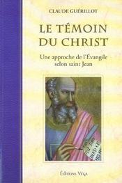 Temoin Du Christ (Le) - Intérieur - Format classique