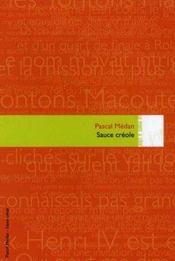 Sauce créole - Intérieur - Format classique