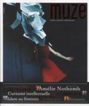 telecharger Muze N.2 – Automne 2010 livre PDF/ePUB en ligne gratuit