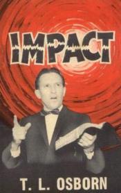 Impact - Couverture - Format classique