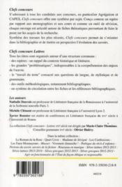 Maurice Scève ; délie - Couverture - Format classique