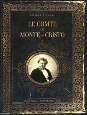 Le comte de Monte-Cristo - Couverture - Format classique