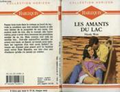 Les Amants Du Lac - A Heart Set Free - Couverture - Format classique