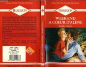 Week-End A Coeur D'Alene - Dancing In The Dark - Couverture - Format classique