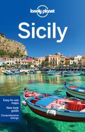Sicily (6e édition) - Couverture - Format classique