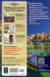 Sicily (6e édition) - 4ème de couverture - Format classique