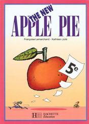 The New Apple Pie 5e Eleve - Intérieur - Format classique