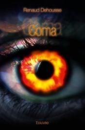 Coma - Couverture - Format classique